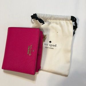 Kate spade new wallet